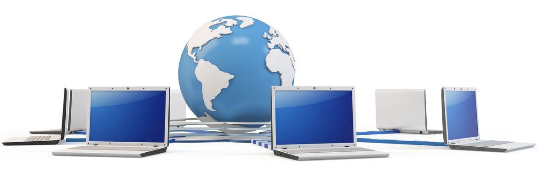 Configurare retele locale si acces internet